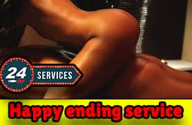 Happy ending escorts in Bangalore