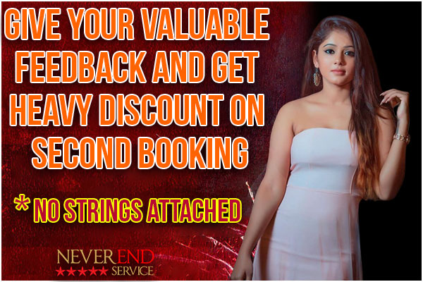 Bangalore escorts review to keep you updated with our services