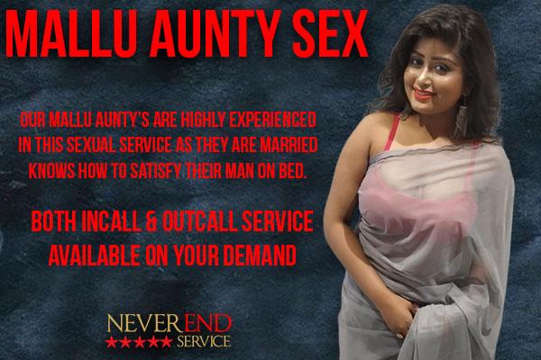 mallu aunty sex videos Bangalore